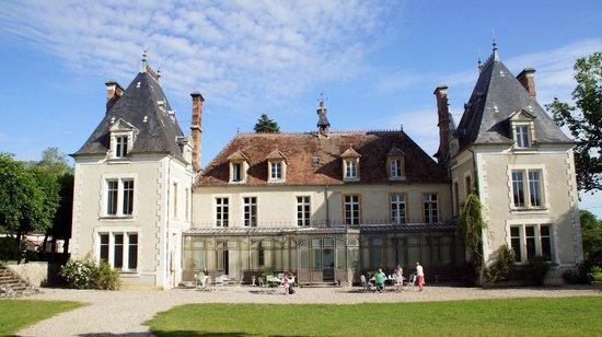 Chateau d'Igny: Chateau Igny