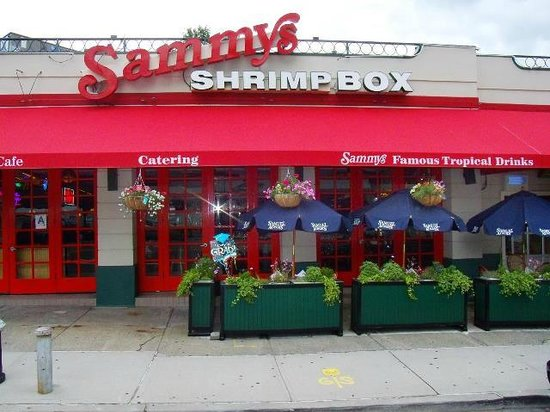 Sammy S Shrimp Box Bronx Restaurant Reviews Phone