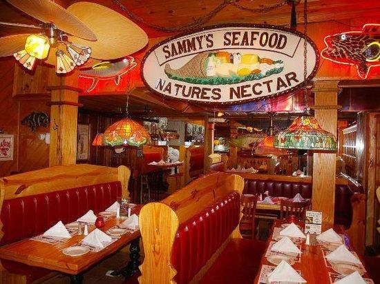 Sammy S Shrimp Box Sammys