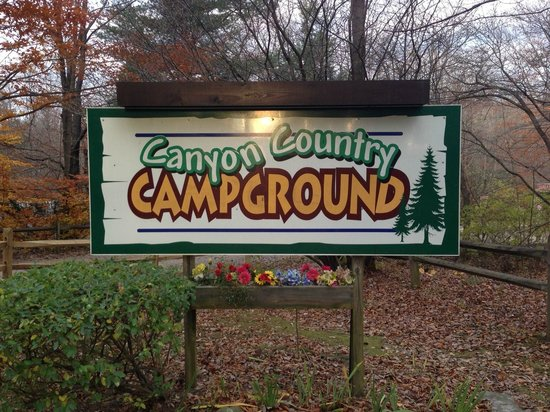 Canyon Country Campground