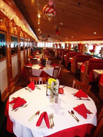 Seashore Restaurant City Island Reviews