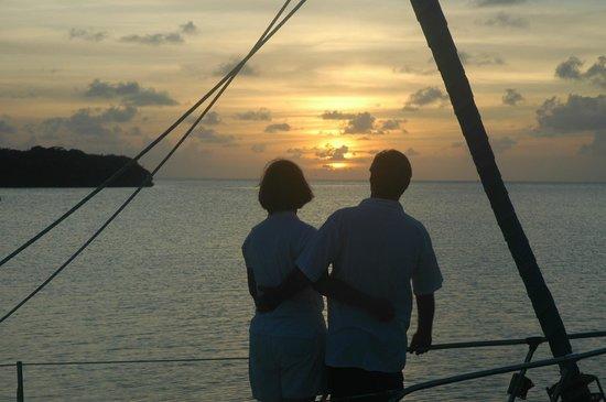 Island Dreamer Sailing