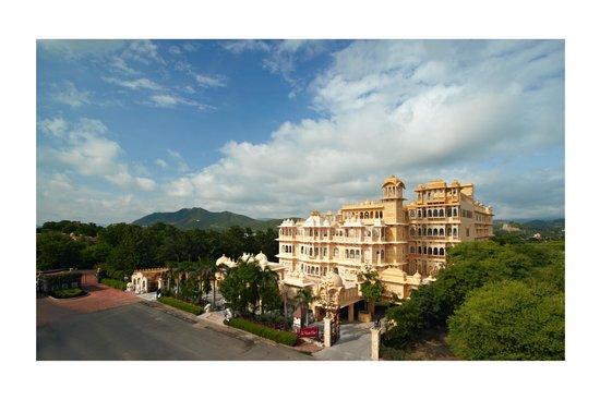 Chunda Palace Hotel