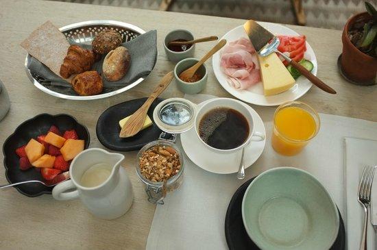 Ett Hem : Breakfast