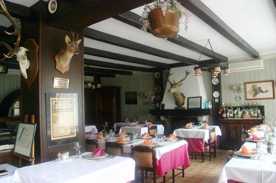 Auberge du Faisan Dore