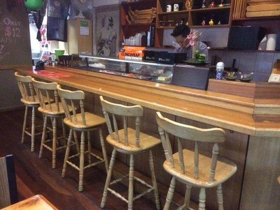 Photo of Sushi Restaurant Tokyo Sushi Bar at 49 Beecroft Rd, Epping, Ne 2121, Australia