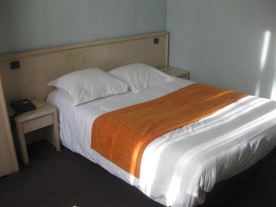 Splendid Hotel: Chambre