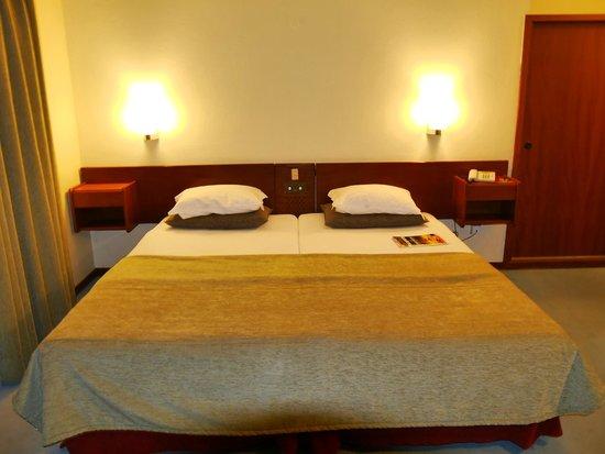 Cheerfulway Bravamar Hotel: Room