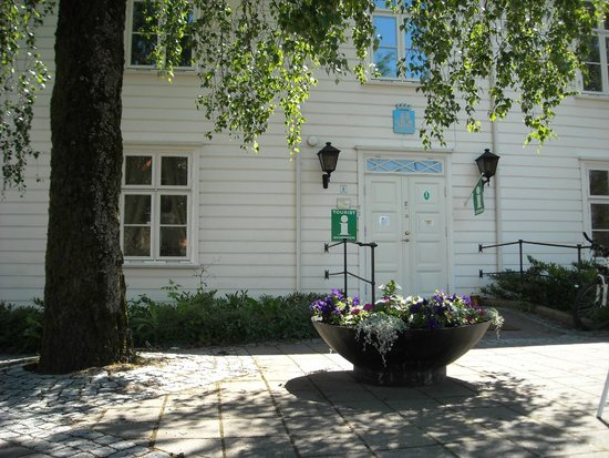 Grimstad Tourist Office