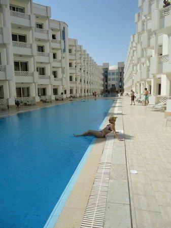 Golden 5 Diamond Resort : Golden 5 Emerald Resort