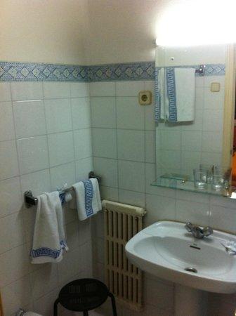 Hotel Residencia Lisboa: habitación 422