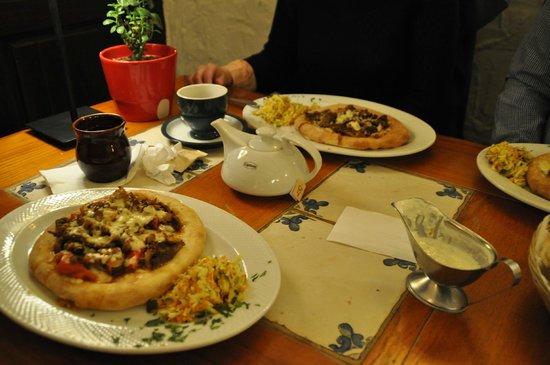 Gruzinskie Chaczapuri Krakow Recenzje Restauracji Tripadvisor
