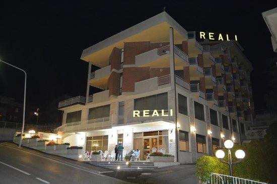 Hotel Reali