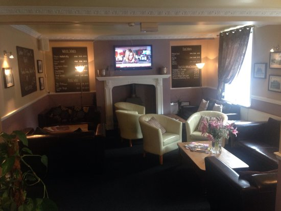 Beaumond Cross Hotel