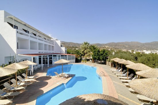Photo of Krini Hotel Elounda