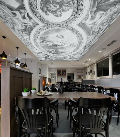 Le Grand Cafe Vienne Isere