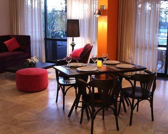 Regency Park Hotel + Spa: Bistró Gaspar