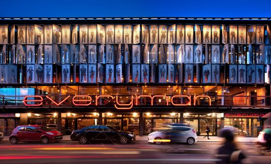 ‪Everyman Theatre‬