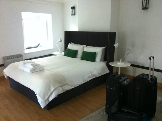 Sintra 1012 Boutique Guest House: room 02