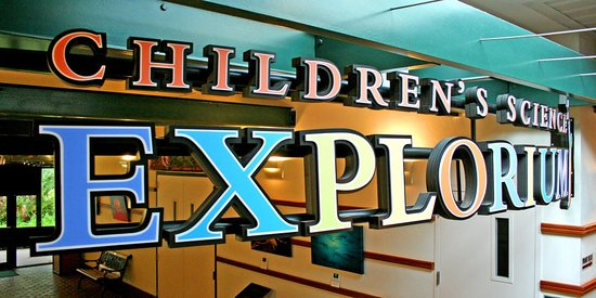 ‪Children's Science Explorium‬