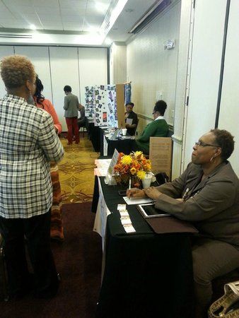 Holiday Inn Rock Hill : Business Expo