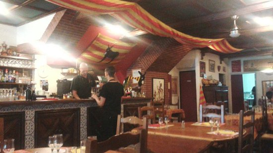 L'Assiette Catalane