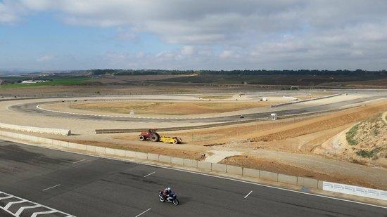 Circuito De Alcarras : Photo g fotografía de circuito alcarrás circuit d