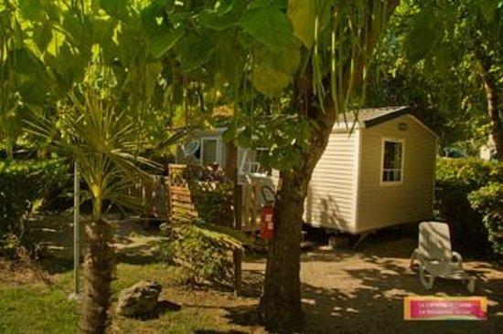 Camping gers de l 39 arros plaisance france voir les for Prix des hotels en france