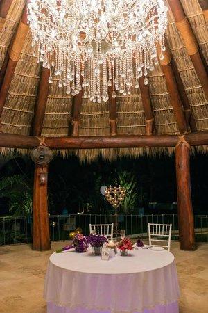 Pacifica Resort Ixtapa: Restaurante La Ceiba