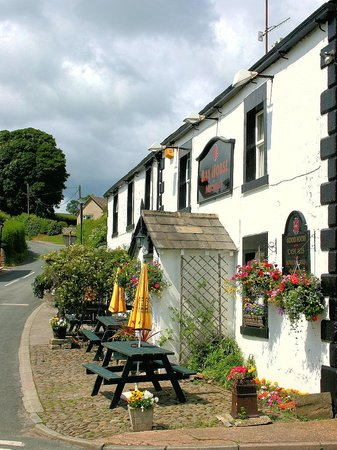 The Bay Horse: GREAT RESTAURANT NEAR KIRBY LONSDALE