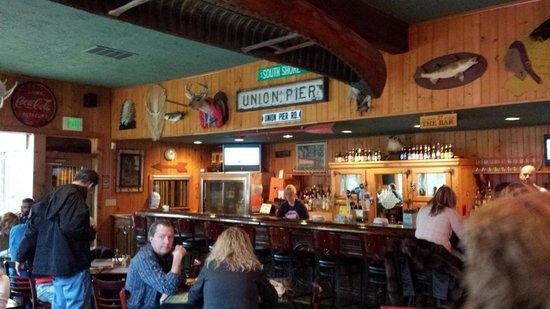Red Arrow Roadhouse Union Pier Menu Prices Restaurant Reviews Tripadvisor