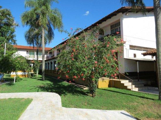 jardim ipe foz do iguacu : jardim ipe foz do iguacu: de Carima Resort Hotel & Convention, Foz de Iguazú – TripAdvisor