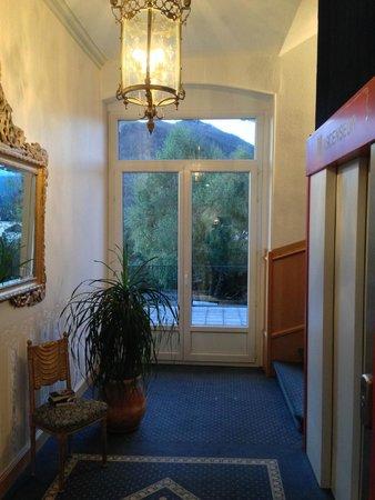 Best Western Hotel BeauSejour Lourdes : To solarium