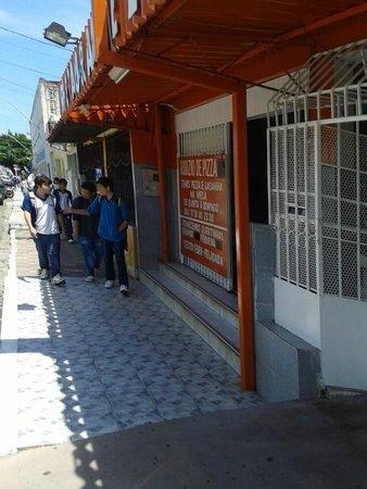 Restaurante Alvorada