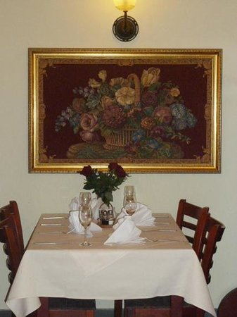 P.P.P. Restauracja: ppp restaurant