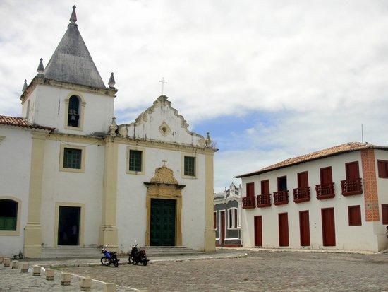 Igreja Matriz De Santa Isabel