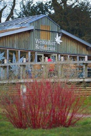 Westonbirt Restaurant