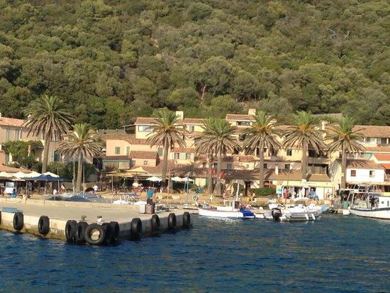 National Park of Port-Cros: 1