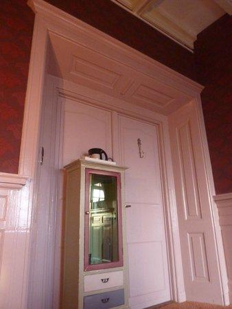 Hotel Mare Sanat: Fireplace room Mare Sanat