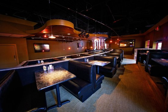 Vaudeville Cafe Murder Mystery Dinner Theater (Chattanooga