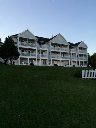 Strawberry Hill Seaside Inn: Strawberry Hill Inn