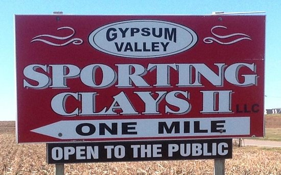 ‪Gypsum Valley Sporting Clays‬