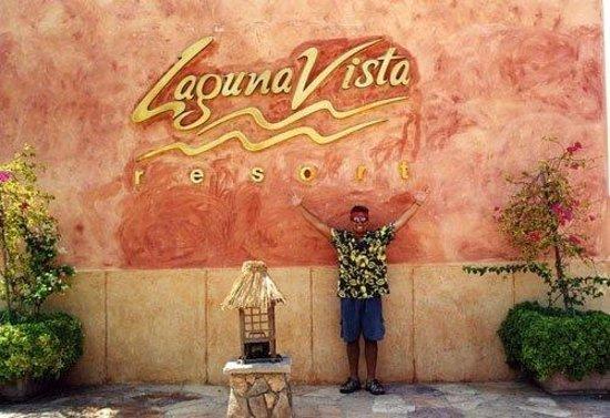 Laguna Vista Garden Resort: Ci sono stato in più occasioni...e a Sharm vado sempre qui!!! Emanuele Carioti