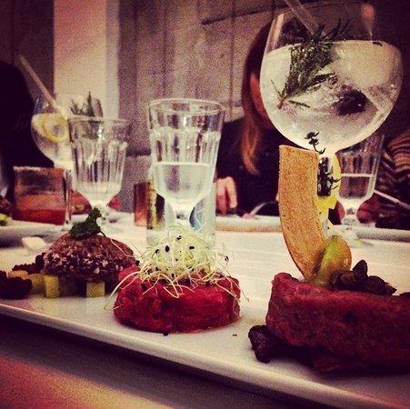 Glass - Kitchen & Cocktails Legnano