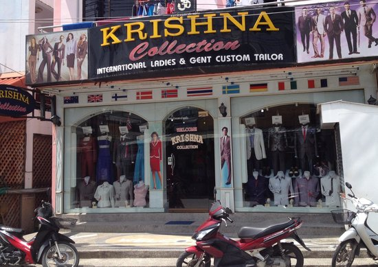 ‪Krishna Collection‬