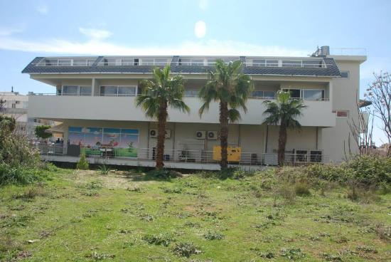 Incekum Park Apart Hotel