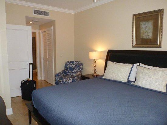 Villa Renaissance: Bedroom