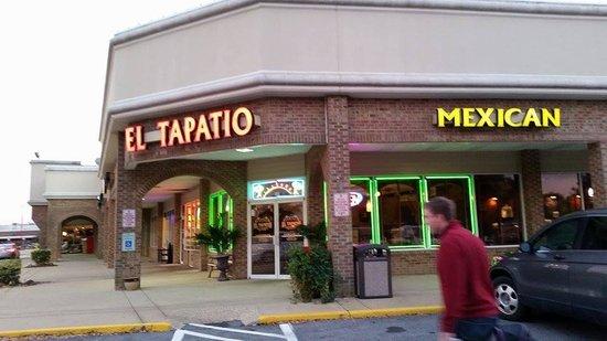 El Tapatio Restaurant Virginia Beach