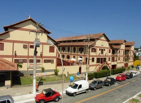 I picture of hotel ancora cabo frio tripadvisor for Ancora hotel