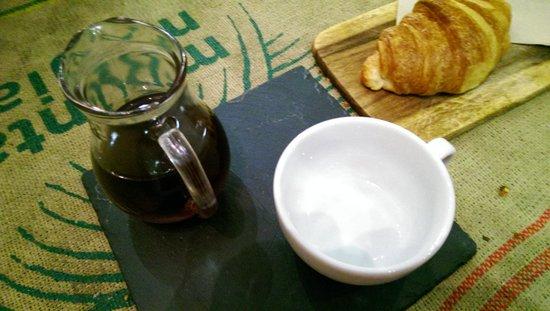 Pink Lane Coffee: Breakfast